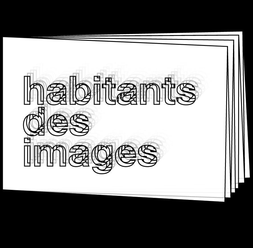 Habitants des images
